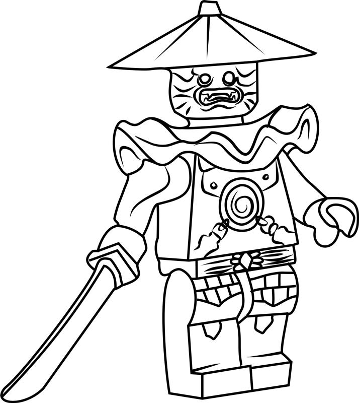 Stone Swordsman