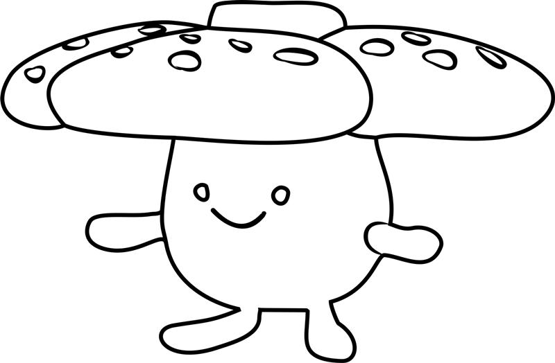 Vileplume