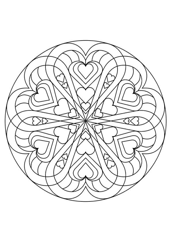 Heart Decorate