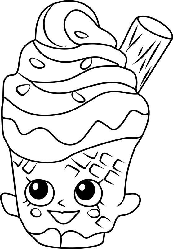 Happy Coney Shopkin