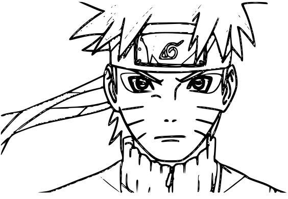 Sage Naruto
