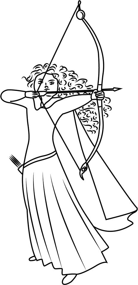 Merida Archery
