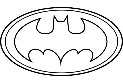 Logo Of Batman