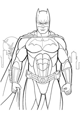 Batman From DC
