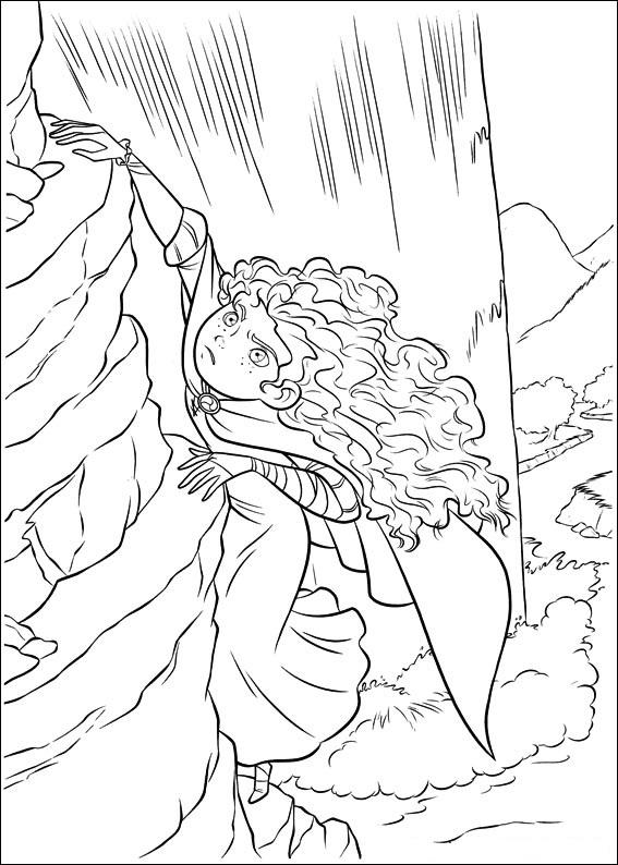 Merida Climbing