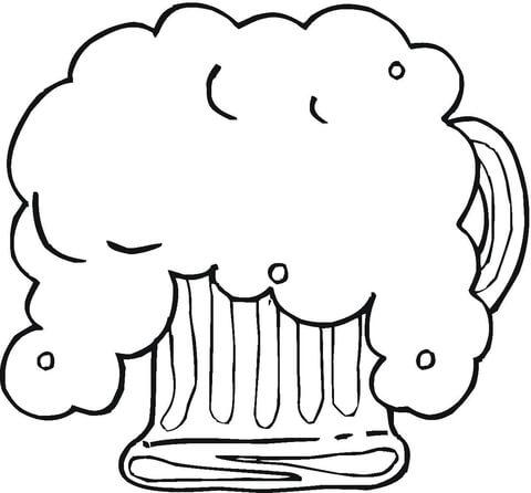 Beer For Oktoberfest