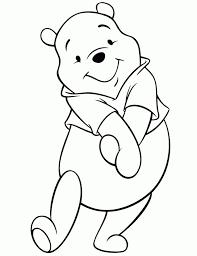 Pooh The Bear