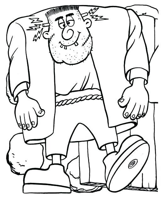 Big Fat Frankenstein