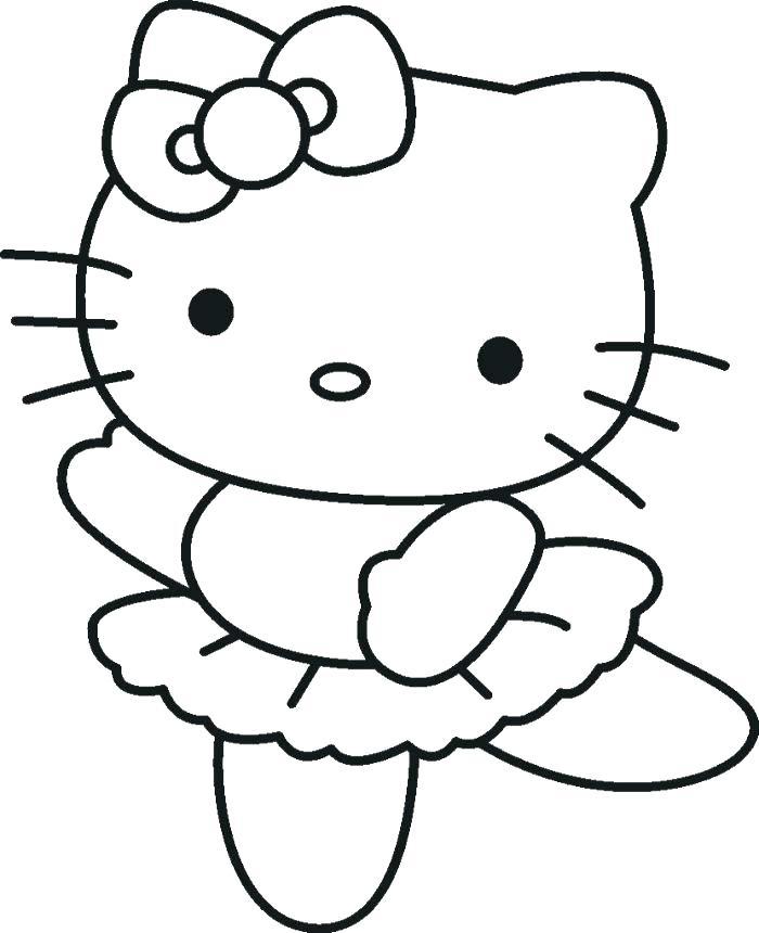 Kitty Dancing