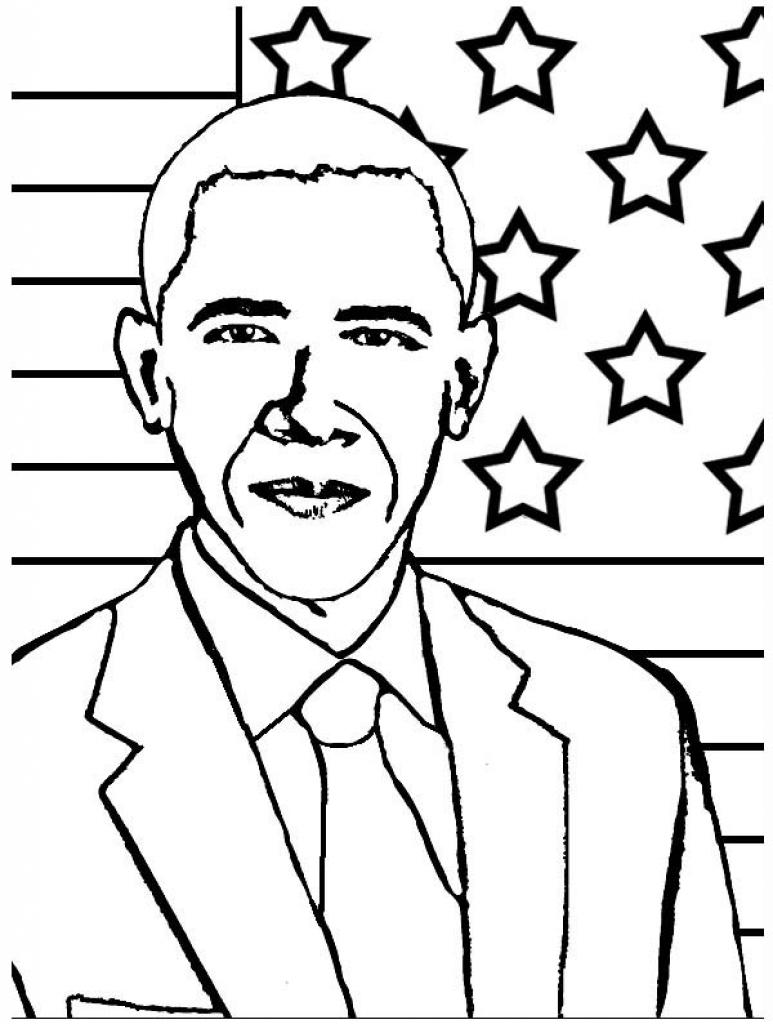 Obama The 44th President