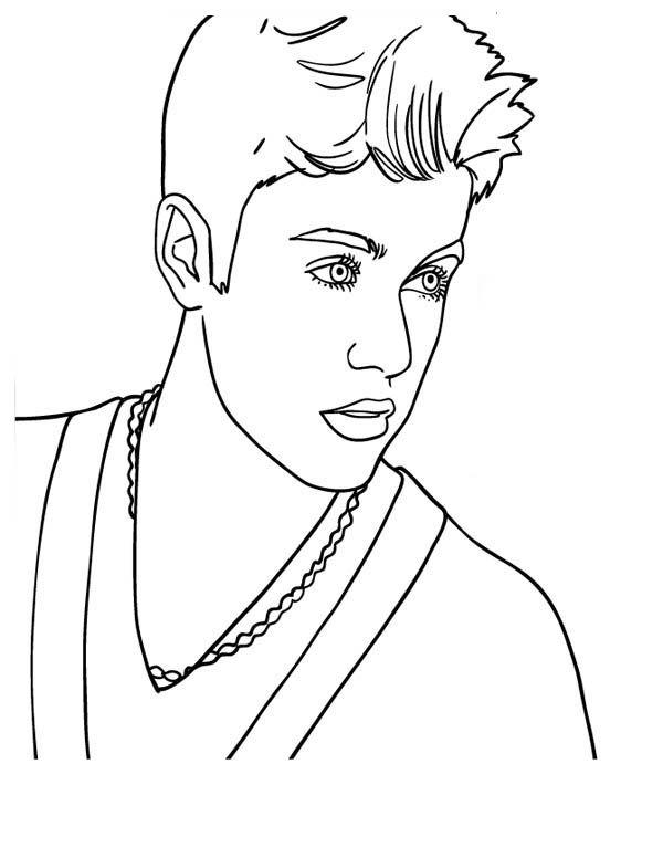 Cool Justin Bieber