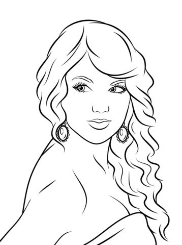 Beautiful Taylor Swift