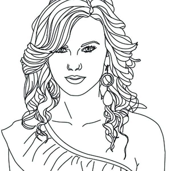 Cool Taylor Swift