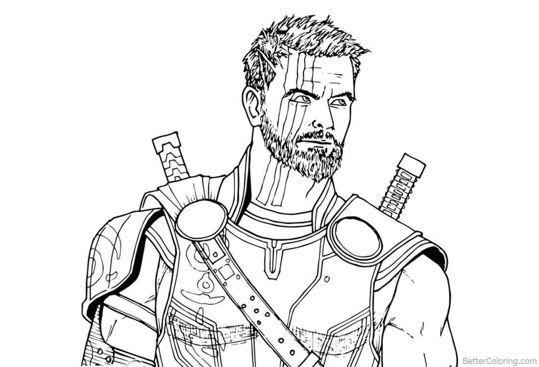 Awesome Thor
