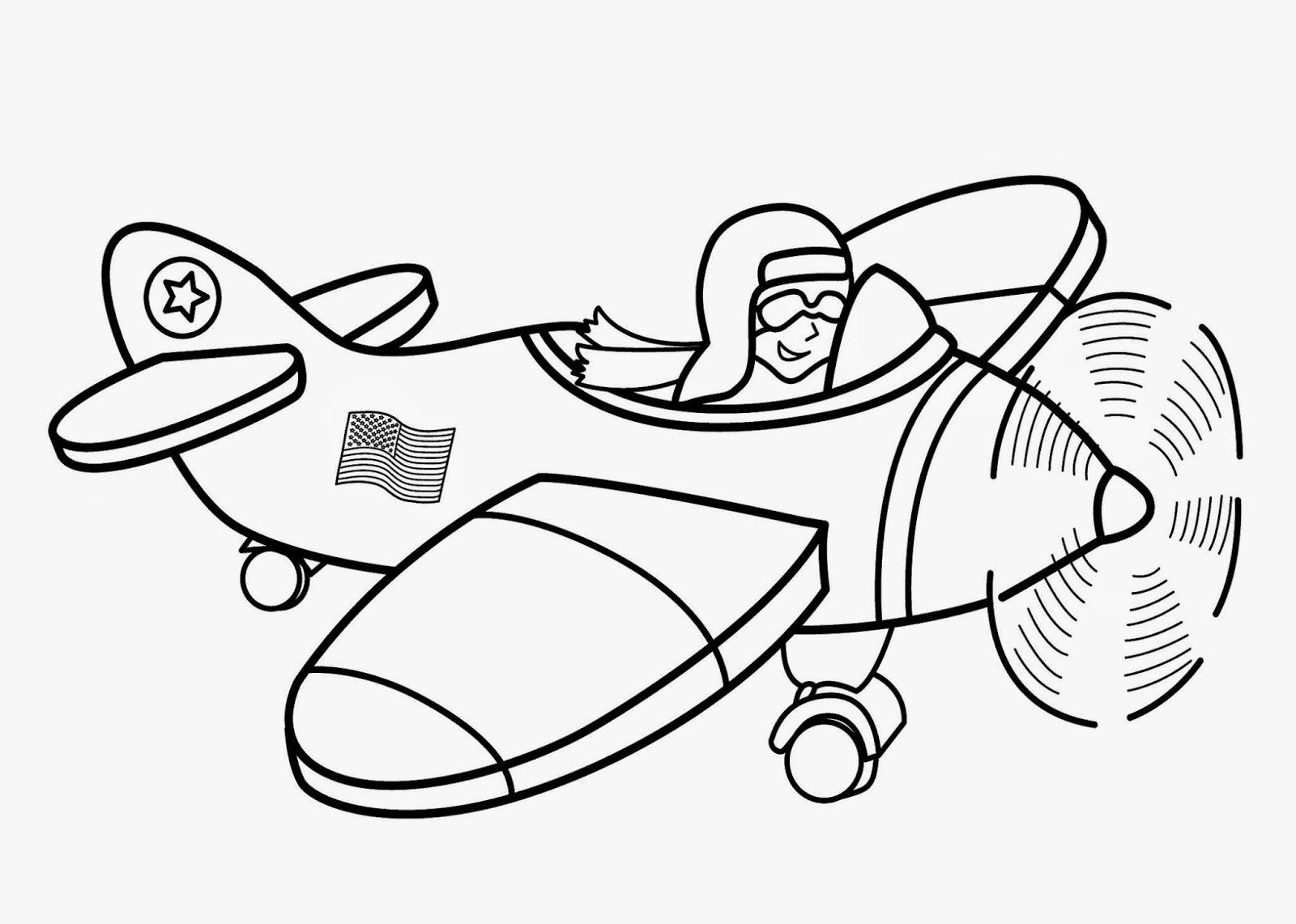 Cool Airplane