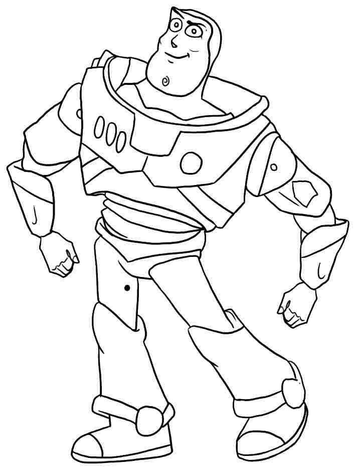 Awesome Buzz Lightyear