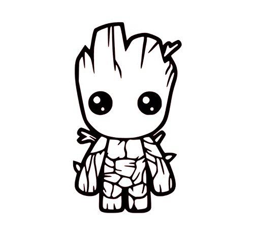 Chibi Groot