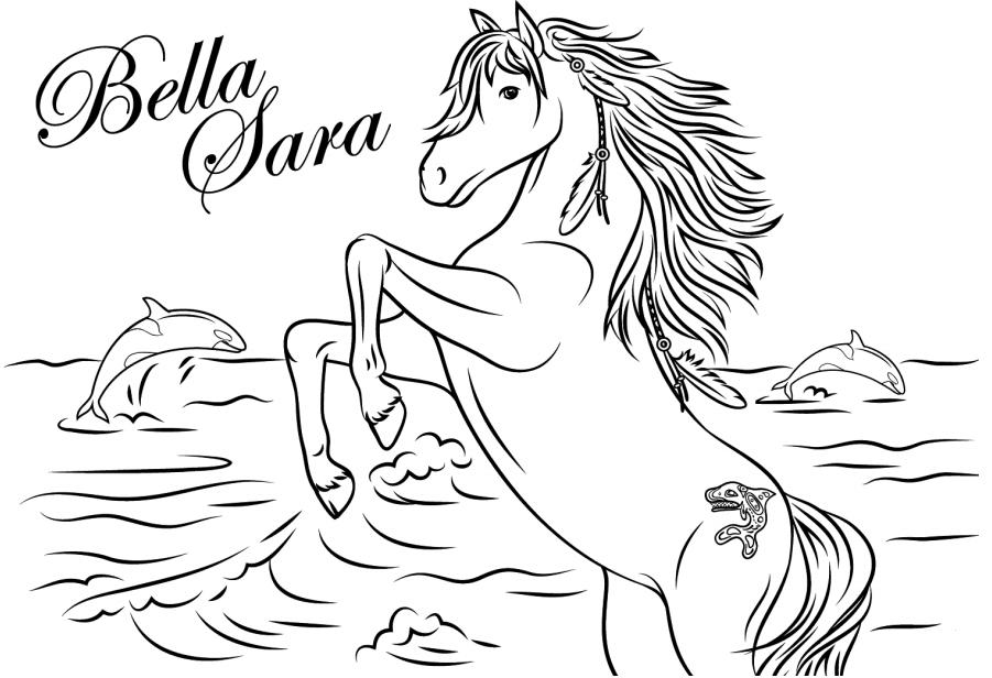 Bella From Unicorn