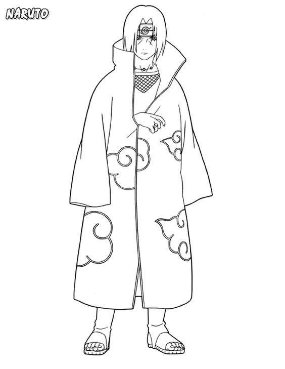 Akatsuki Itachi