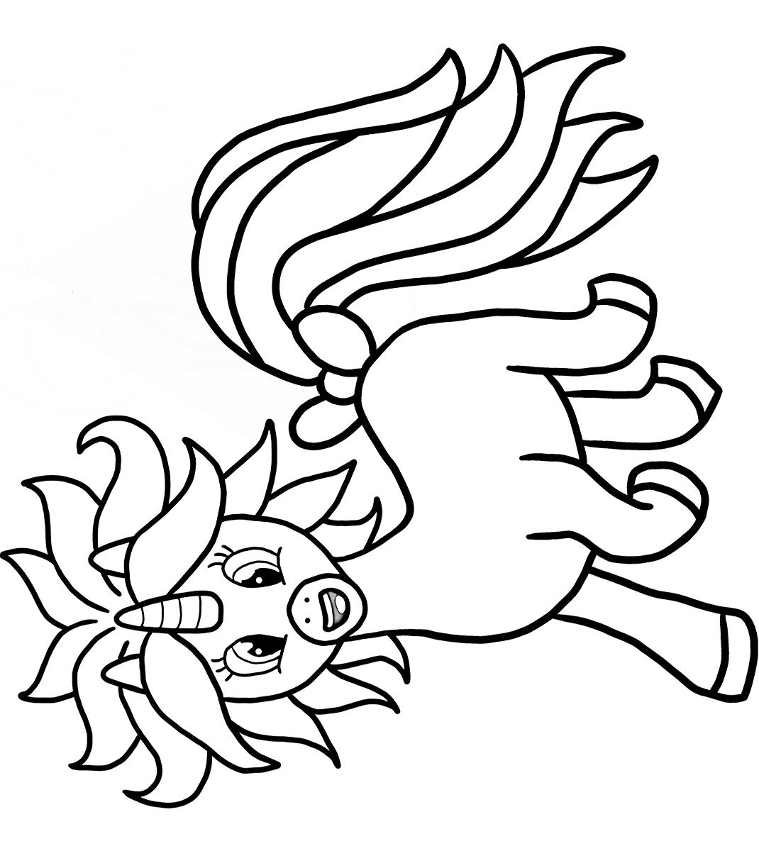 Hyperactive Unicorn
