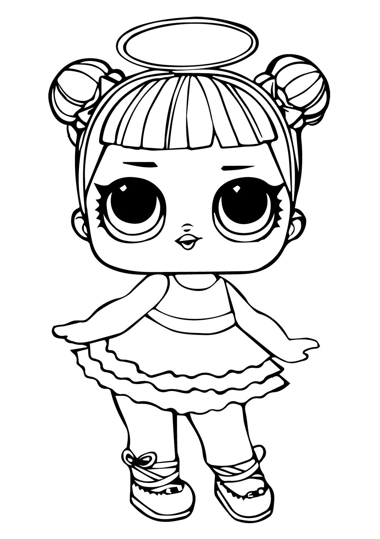 Sugar Lol Doll