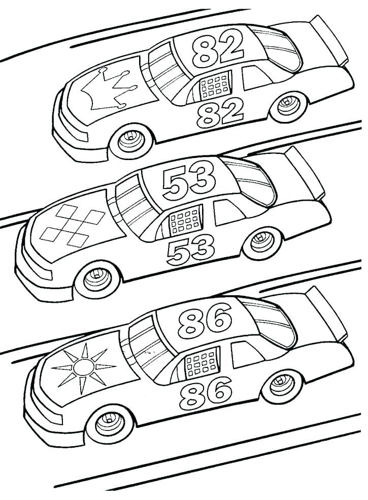 Sport Cars Racing