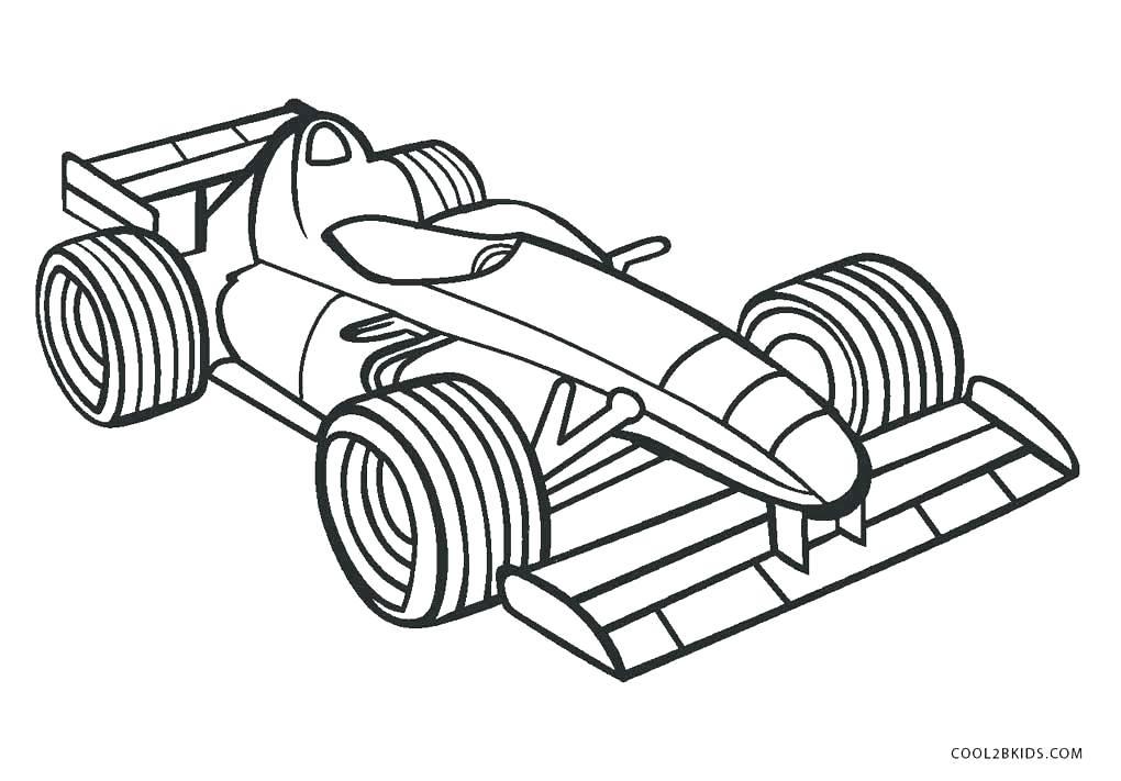 A Formula 1