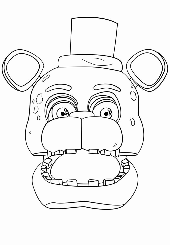 Freddy Face