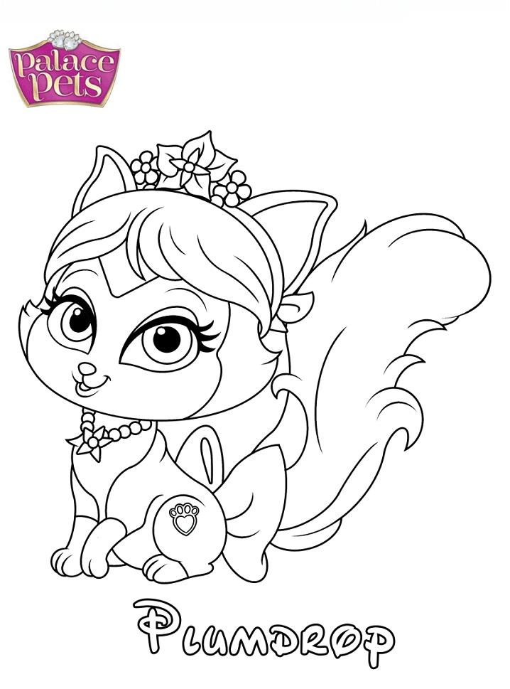 Plumdrop Princess