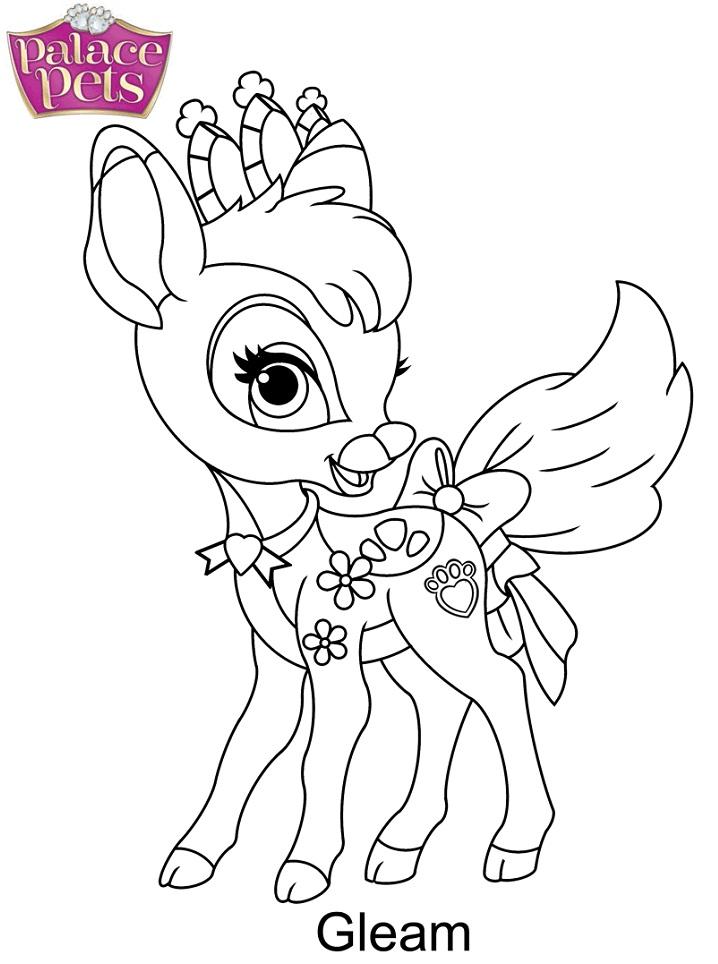 Gleam Princess