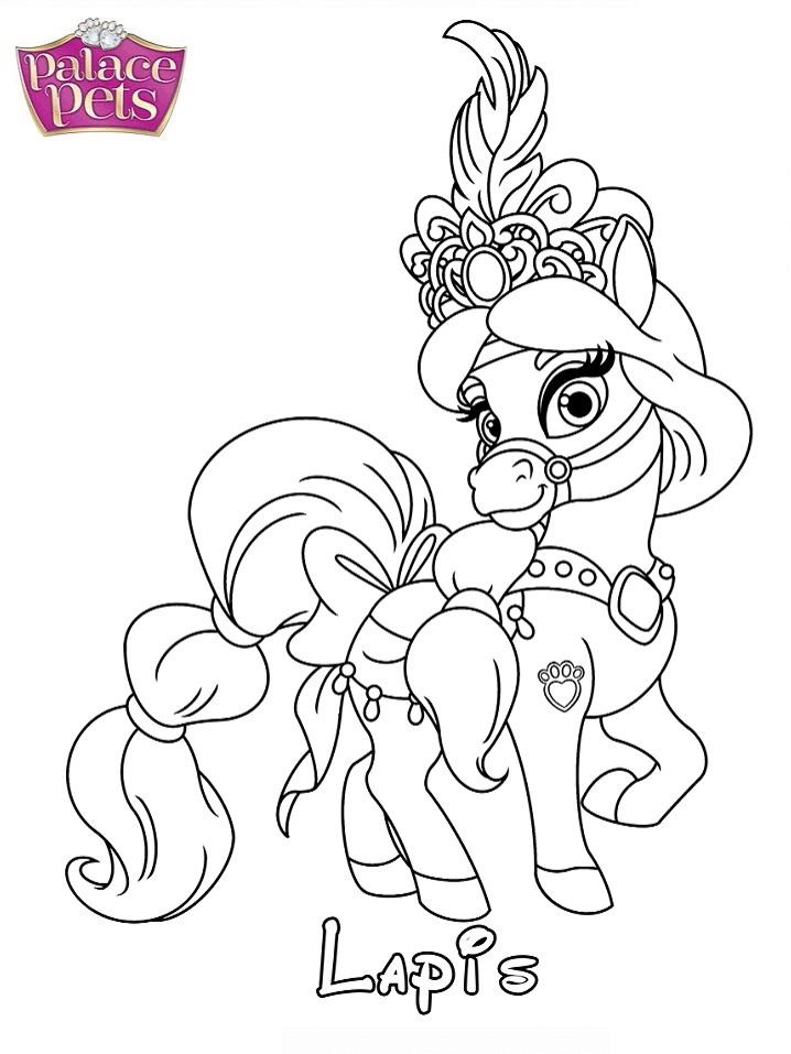 Lapis Princess