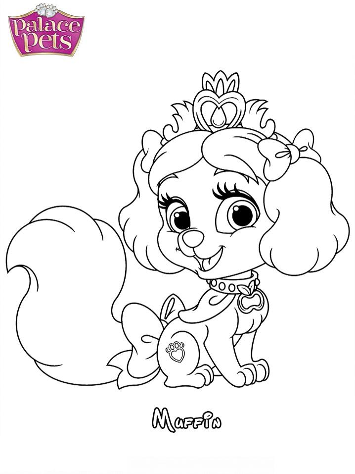 Muffin Princesss