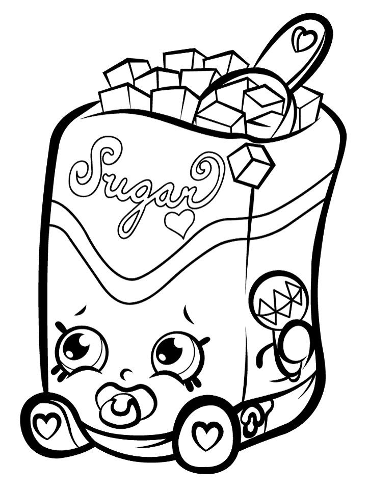 Sugar Lump Shopkin