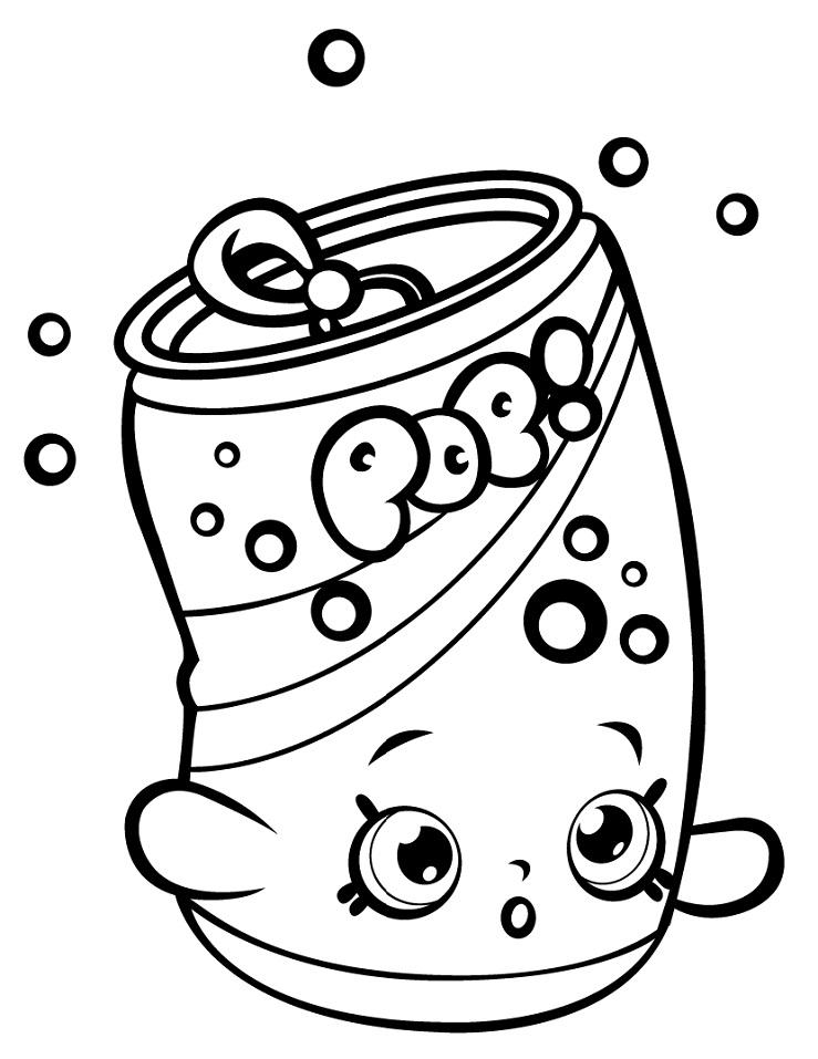 Soda Pops Shopkin