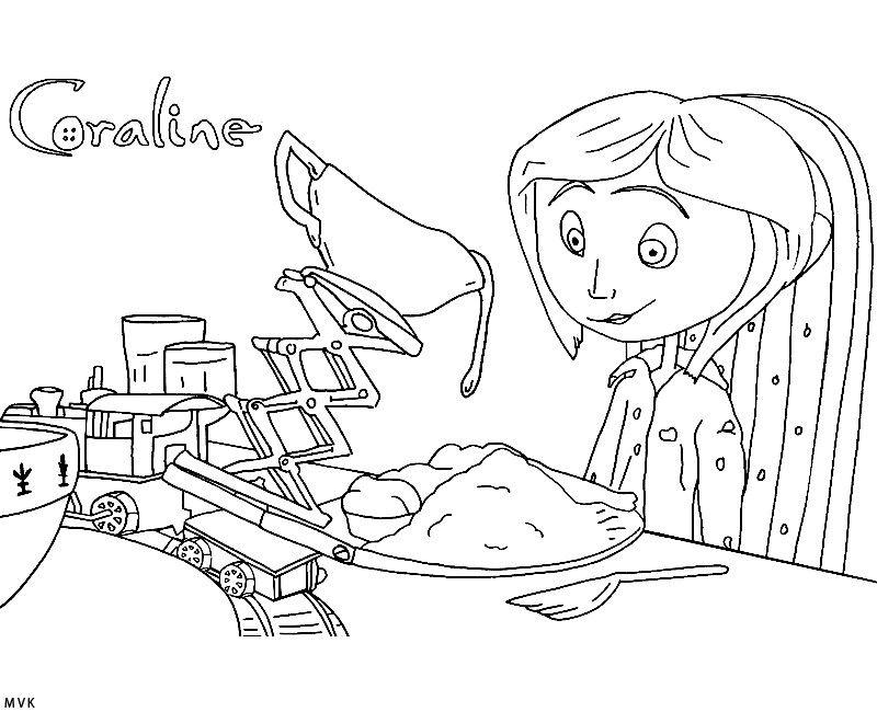 Coraline 3