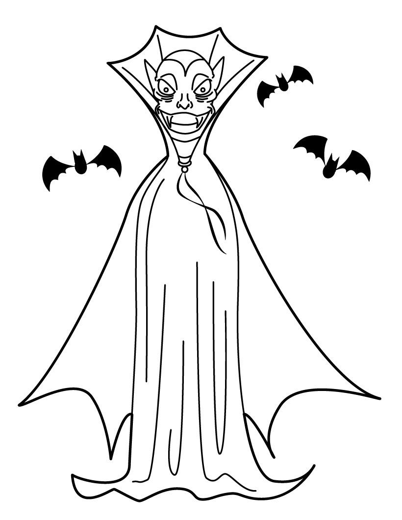 King of Vampire