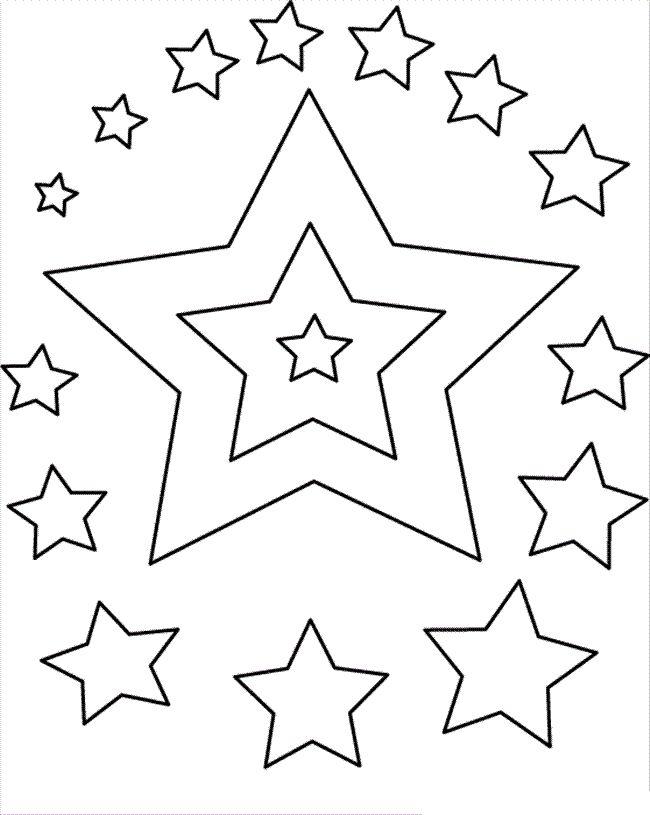 Nice Stars