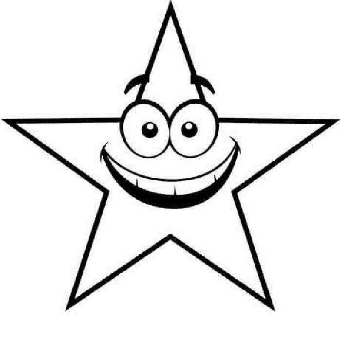 Smiling-Star