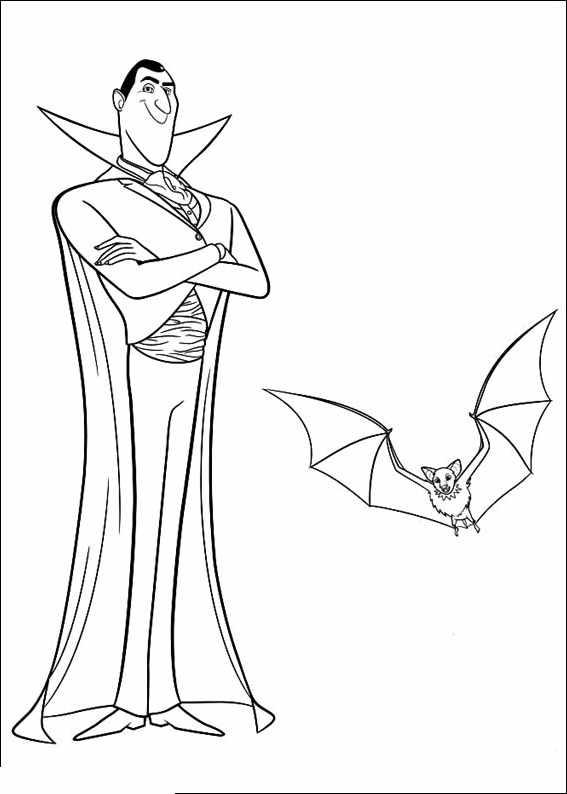 Vampire and Bat