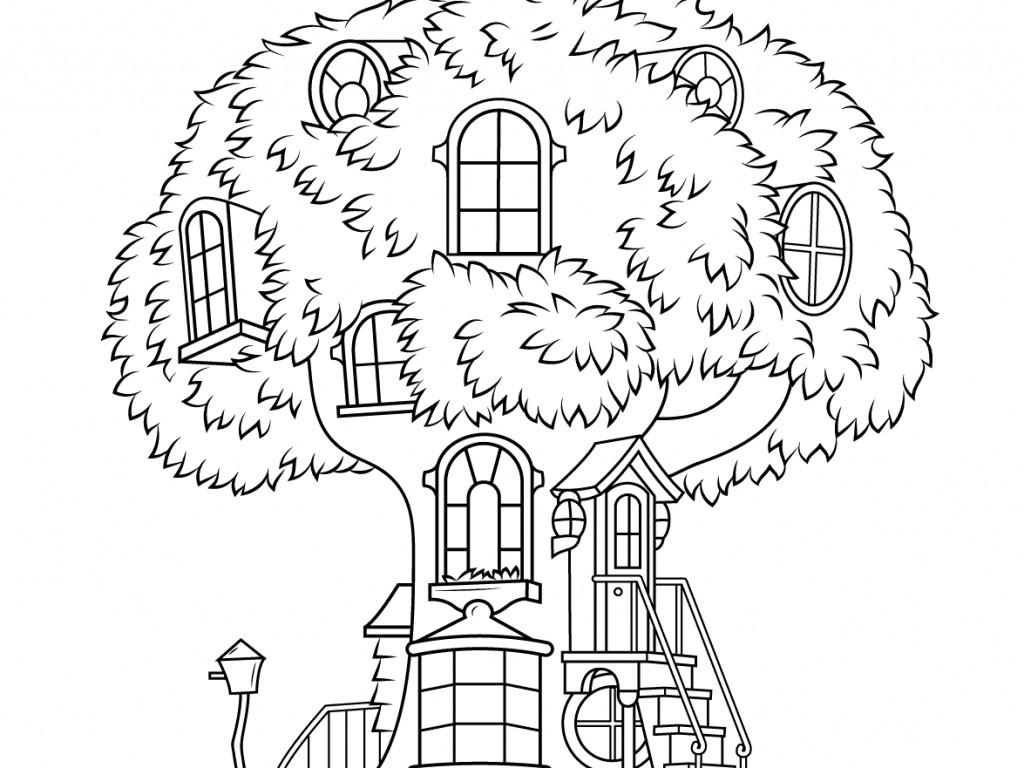 стоит полностью картинки раскраски фантастические дома качественного
