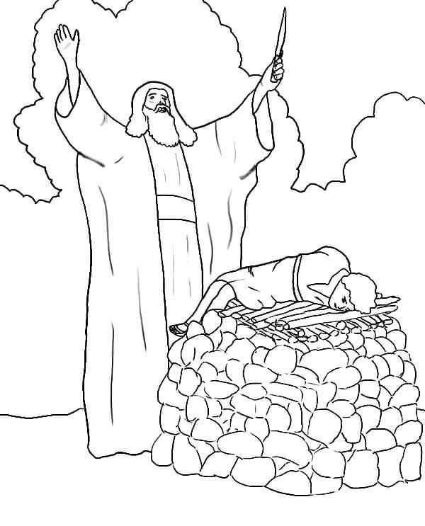 Abraham and Sarah 10