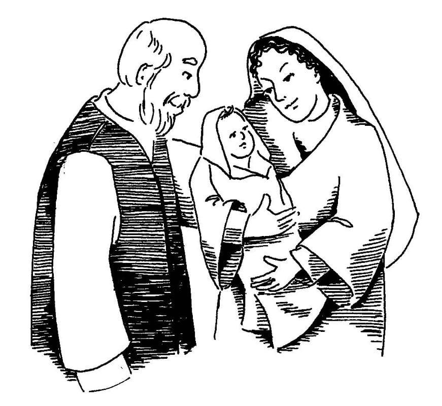 Abraham and Sarah 13