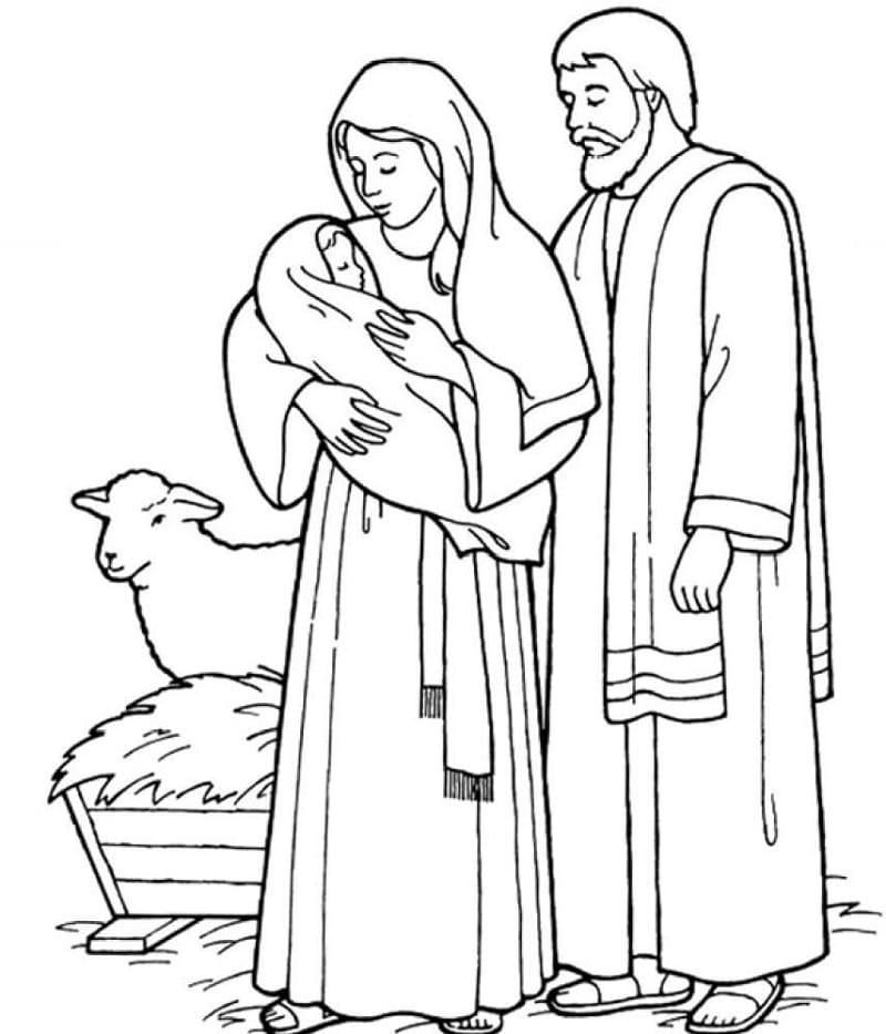 Abraham and Sarah 15
