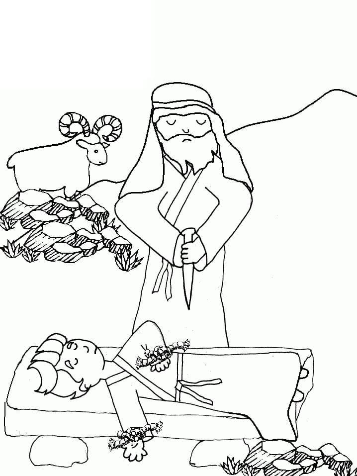 Abraham and Sarah 17