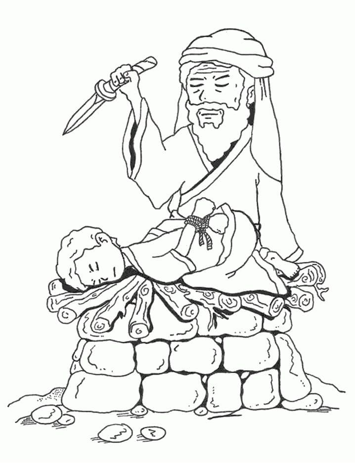 Abraham and Sarah 19