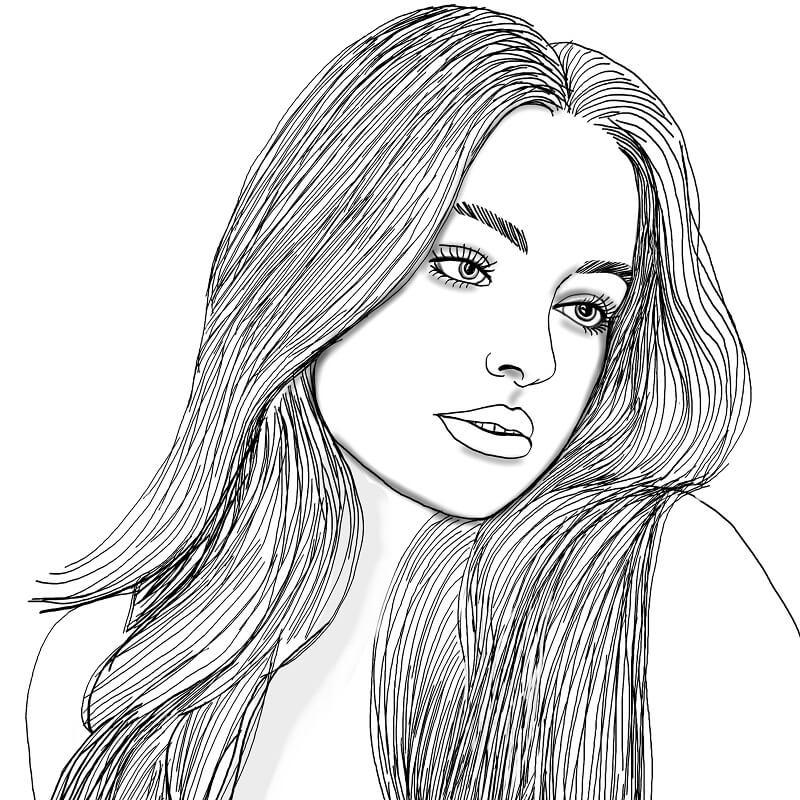 Addison Rae 1