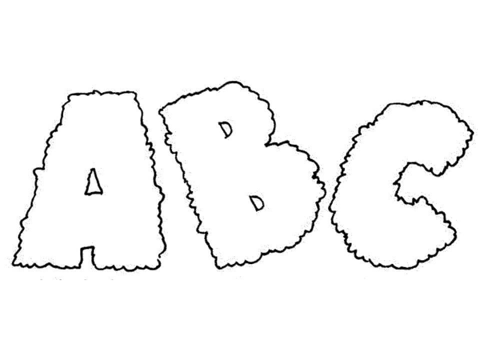 Adorable ABC
