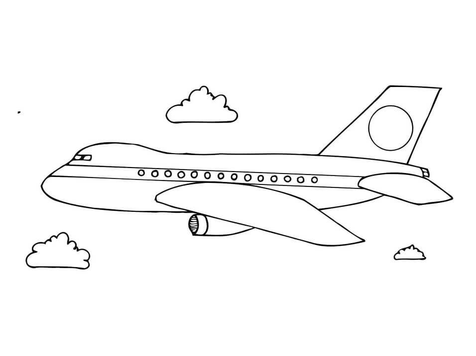 Aeroplane 4