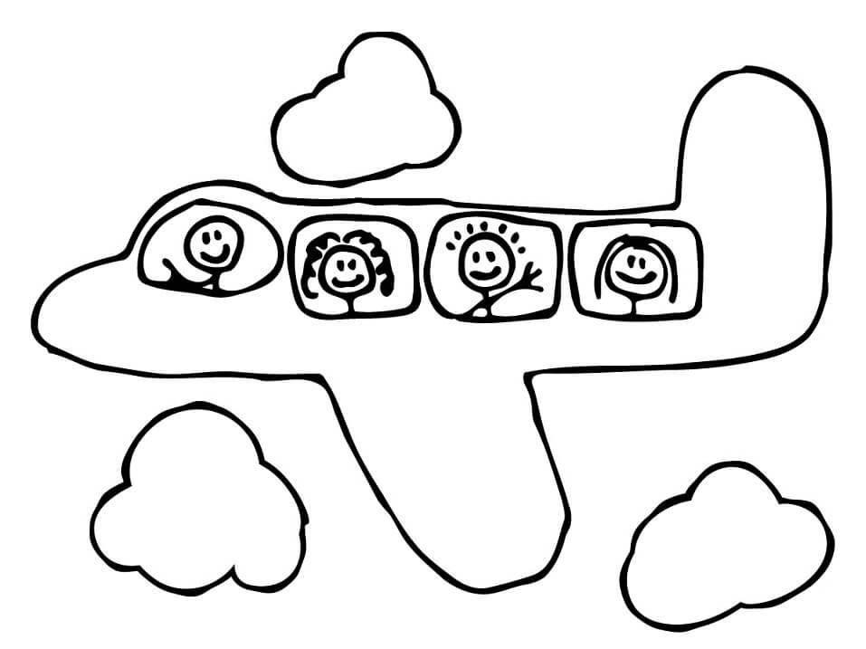Aeroplane 6