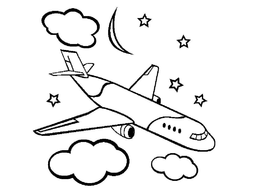 Aeroplane 7